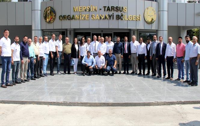 MTOSB İşçilerine 5 Bin Kişilik Konut Müjdesi