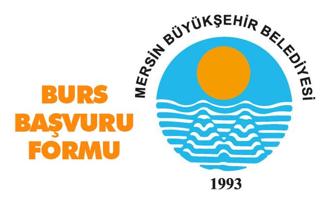 Mersin Büyükşehir Belediyesi 2019-2020 Lisans Öğrenim Yardımı Başvurusu (Burs Başvuru Formu)