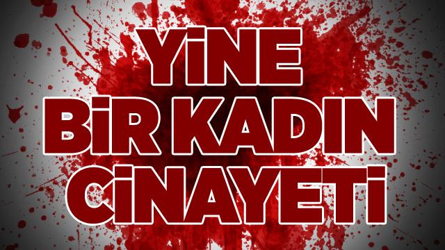 Konya'da Bir Koca Eşi Gülsüm Karasu'yu Eşarpla Boğarak Öldürdü