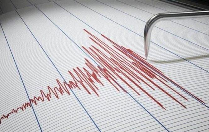 Merkez Üssü Akdenız Olan 3.6 ve 5.0 Büyüklüğünde Deprem Meydana Geldi