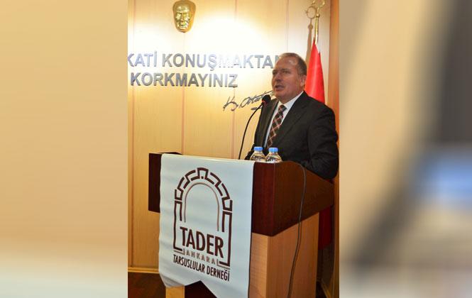 Başkan Semih Özsu'dan, 30 Ağustos Zafer Bayramı Kutlaması