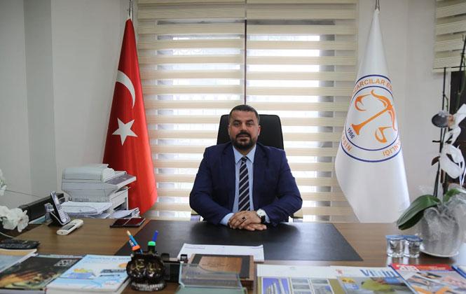 Mersin'de Pazarcılardan Eylem, Pazar Kurmayacaklar