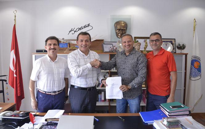 Mersin'de Spor Turizmi İçin Önemli Bir Adım, Yenişehir'de Triatlon Heyecanı Yaşanacak
