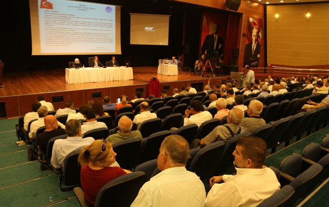 MESKİ Olağanüstü Genel Kurul Toplantısı 2. Oturumu Gerçekleşti