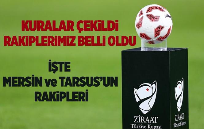 Ziraat Türkiye Kupası 3. Tur Eşleşmeleri Belli Oldu İşte Rakiplerimiz