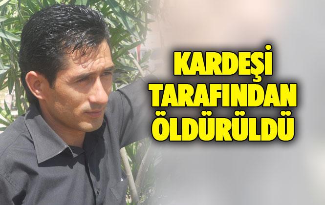 Mersin'in Tarsus Yenimahalle'de Gece Yarısı Meydana Gelen Olayda 1 Kişi Hayatını Kaybetti