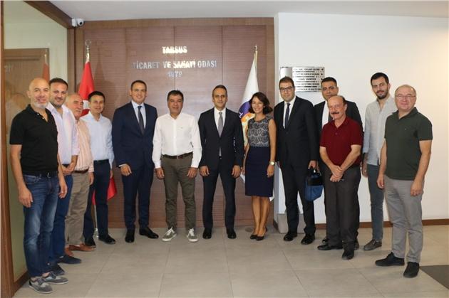 Garanti BBVA Mortgage Genel Müdürü Murat Atay; Konutlarınızı alın, stoklar tükeniyor