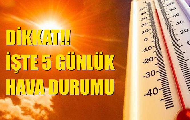 Mersin Tarsus, Silifke, Toroslar, Yenişehir, Mezitli, Mut, Erdemli, Gülnar, Aydıncık, Çamlıyayla, Anamur, Akdeniz ve Bozyazı Hava Durumu