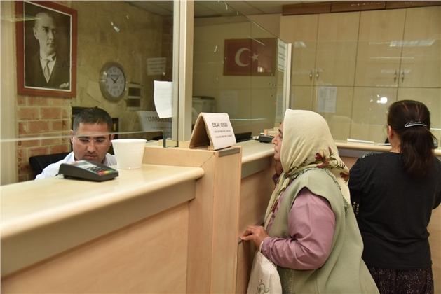 2'nci Taksit Ödemelerinde Son Gün 30 Kasım