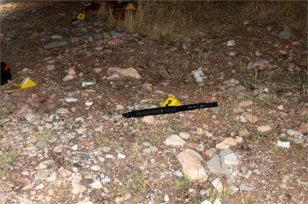 Adıyaman'da Silahlı Kavgada Songül Önemli ile Cansu Güven isimli 2 Kadın Hayatını Kaybetti