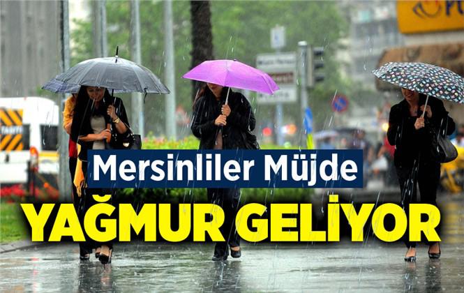 Meteoroloji Uyardı! Sağanak Yağış Geliyor, Sıcaklıkla Düşecek