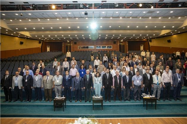 Mersin'de Yerel Demokrasi Güçlendiriliyor