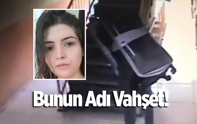 Dini Nikahlı Eşini Öldürüp Derisini Yüzüp Tuvalete Attı