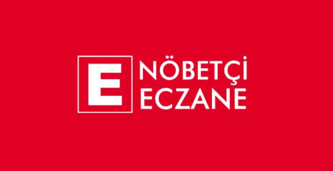 Mersin Nöbetçi Eczaneler 25 Kasım 2019 Pazartesi