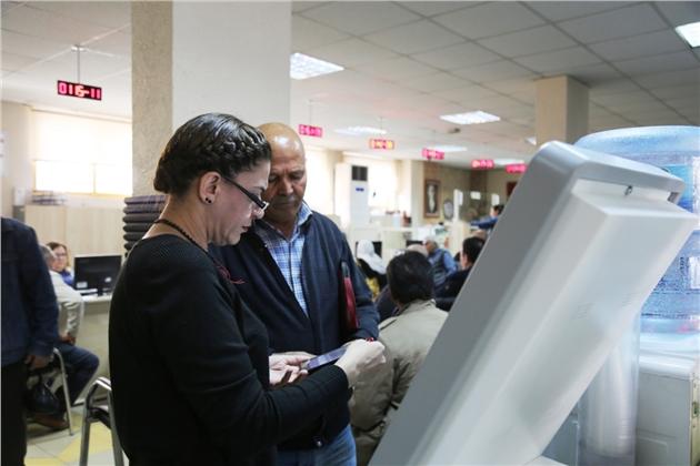 Toroslar, Vergi Ödemesi İçin Hafta Sonu Mesai Yapıyor