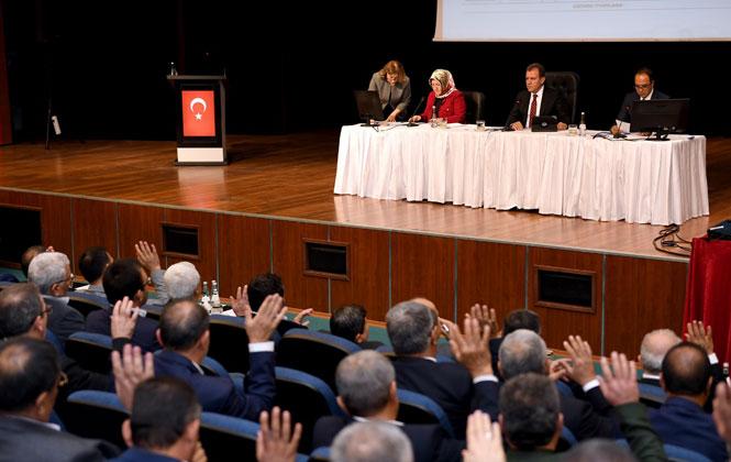 Mersin Büyükşehir Belediyesinin 2020 Yılı Bütçesi: 2 Milyar 254 Milyon TL