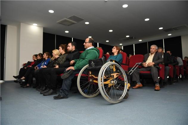 Büyükşehir'den Artan İntiharlara Karşı Farkındalık Eğitimi