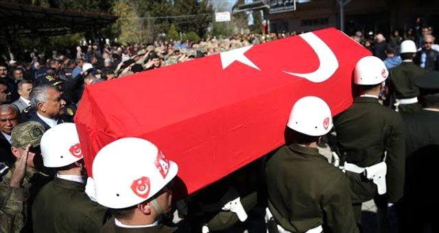 Şırnak'ta El Yapımı Patlayıcı İnfilak Etti 2 Şehit 7 Yaralı