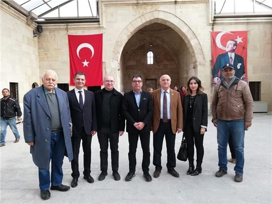 Tarsus'ta Toprak Ana Kutlamaları