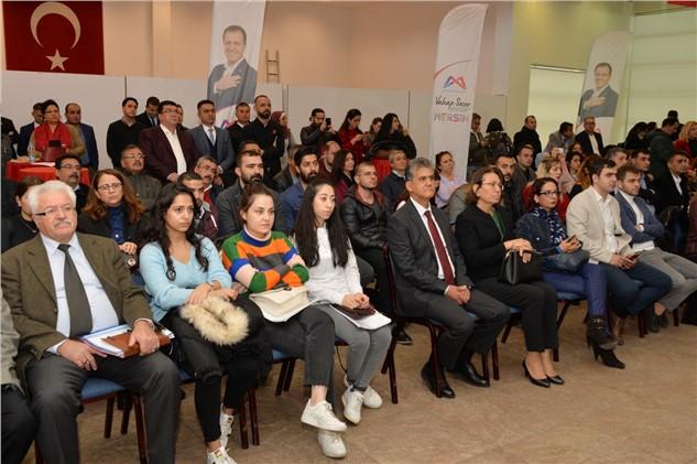 Yoğun Göç Alan Mersin'de Göç Tartışıldı