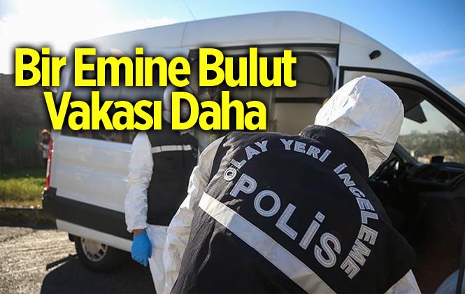 Bayburt'ta Zehra Erdemir İsimli Kadın Boğazı Kesilerek Öldürüldü