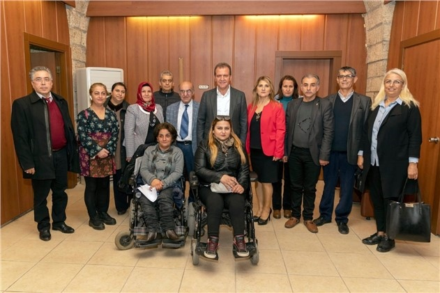 Büyükşehir Belediyesi Mola Evleri Açıyor