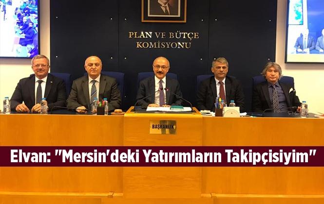 Turizm Bölgelerine Yatırım İçin Mersin'den İlk Adım