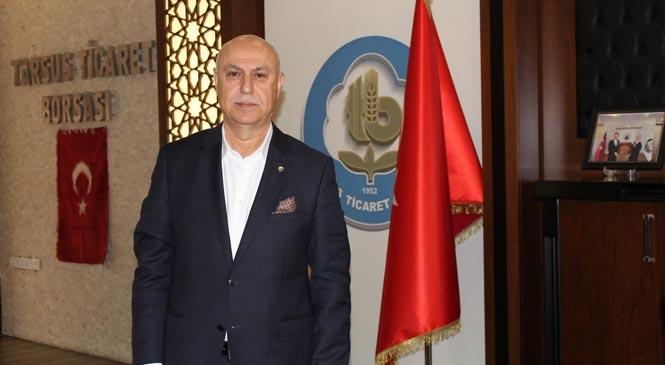 Başkan Murat Kaya'dan 10 Ocak Çalışan Gazeteciler Günü