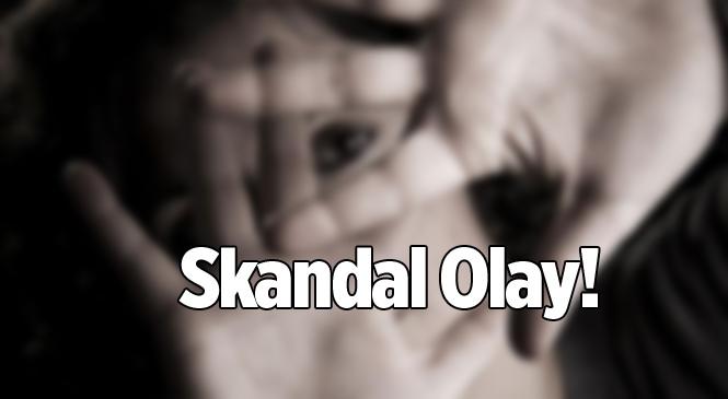 Antalya'da Bir Baba Öz Kızına Tecavüz Ettiği İddiasıyla Tutuklandı
