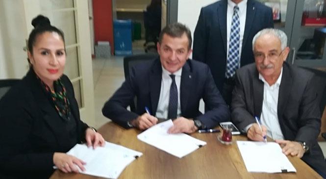 Yenişehir Tarımsal Kalkınma Kooperatifi Kuruluyor! Belediye ve Kooperatif İşbirliğiyle Üretici Kazanacak