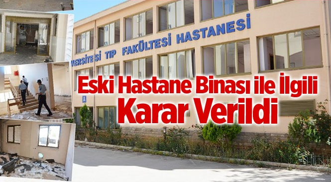 Mersin Büyükşehir İle Üniversite Arasında 2 Dev Protokol