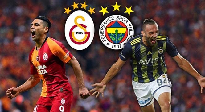 Galatasaray Fenerbahçe Elazığ İçin Dostluk Maçı Yapacak Mı?