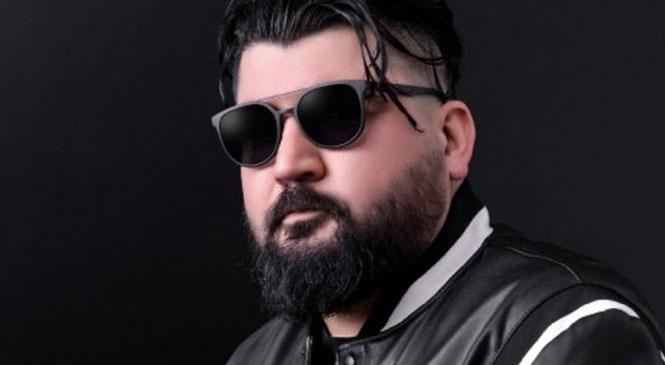 Ünlü Rap Sanatçısı Eypio, Toroslar Kar Festivali Kapsamında 02 Şubat 2020 Pazar Günü Saat 13.00'da Arslanköy'de Sevenleriyle Buluşacak