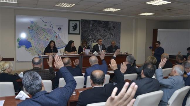Yenişehir Belediye Meclisi Toplandı! Konser İleri Tarihe Ertelendi