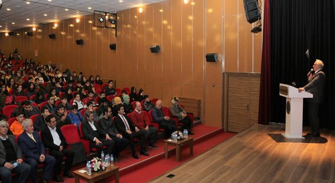 Erdemli Belediyesi'nden 'başarı İçin Hafıza Geliştirme' Eğitimi