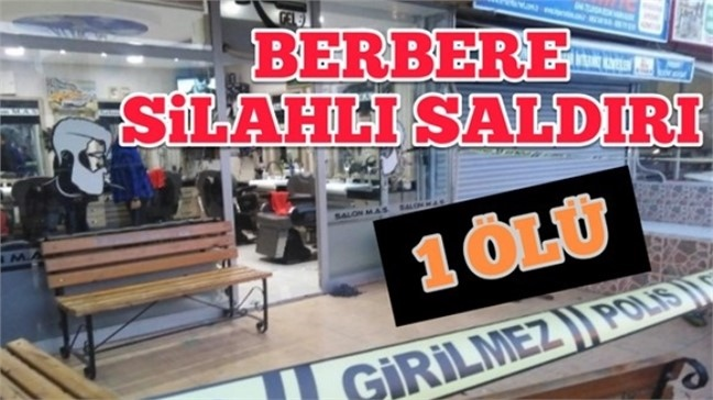 Mersin Tarsus'ta Silahlı Saldırı. Hadi İncirligöz Hayatını Kaybetti