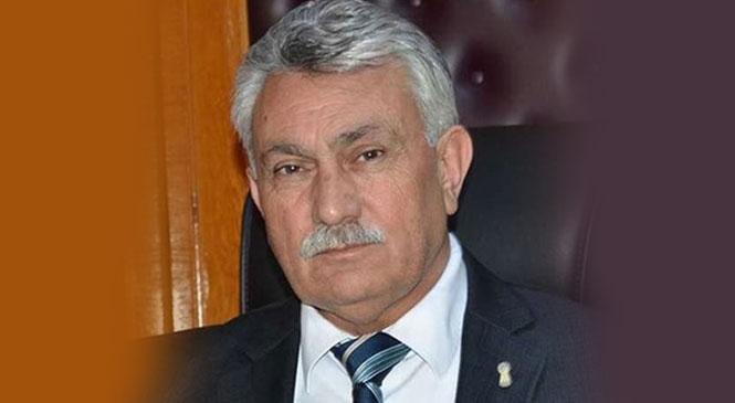 """Oda Başkanı Erdoğan Yalçın, """"Zincir Marketler, İşsizliğe Sebep Oluyor"""""""