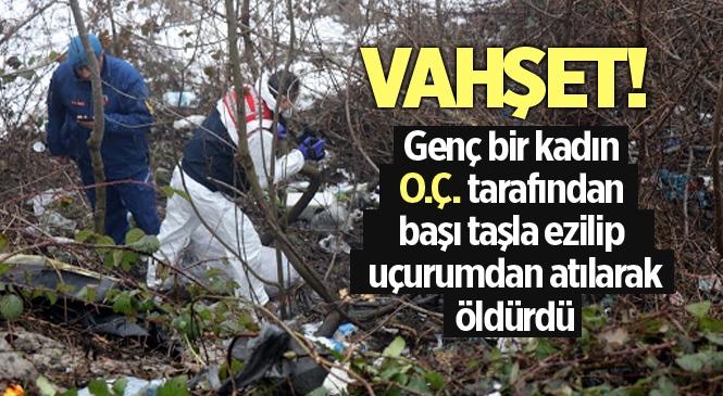Adana Pozantı İlçesinde Zeliha Armağan Vahşice Katledildi