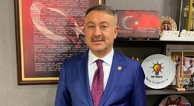 İstiklal Marşının Kabulünün 99. Yıldönümü ve Mehmet Akif Ersoy'u Anma Günü Mesajı