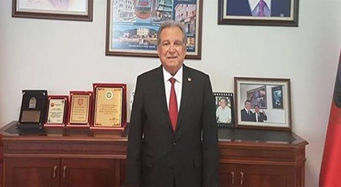 """Aynı Zamanda TÜED Genel Mali Sekreteri, Başkan Ömer Kurnaz """"Banka Promosyonları Hayal Kırıklığına Sebep Oldu"""""""