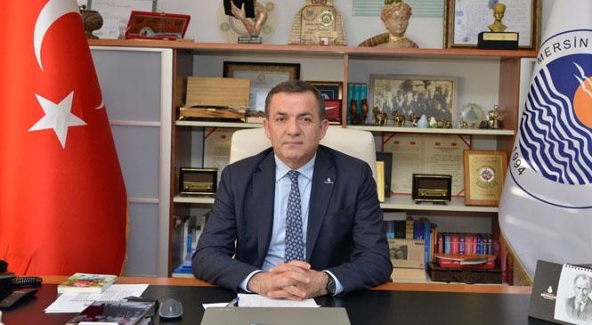 """Başkan Özyiğit, """"Çanakkale, Hürriyetin İlk Adımıydı"""""""