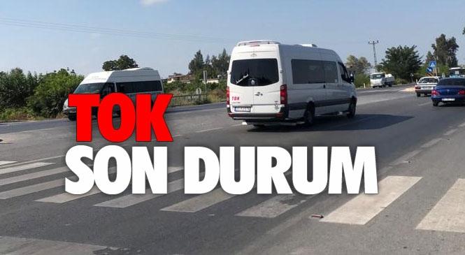 TOK Otobüslerinin Güzergah ve Çalışma Şeklinde Son Durum