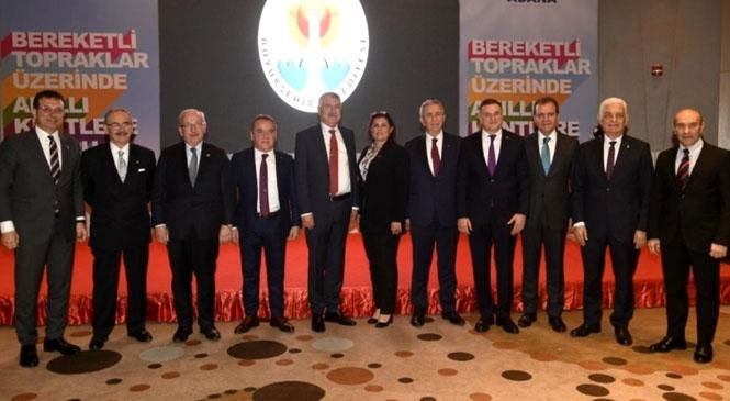 CHP'li 11 Büyükşehir Belediye Başkanından Online Toplantı Sonrası Ortak İmzalı Talep ve Değerlendirme Yazısı