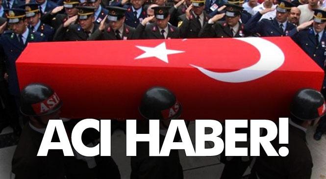 Son Dakika: Bitlis'te PKK'lı Terörisitlere Çıkan Çatışmada 2 Jandarmamız Şehit Oldu, 4 Jandarmamız Yaralandı
