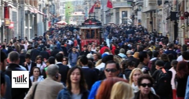 Bir Hanede Yaşayan Kişi Sayısı Azaldı! Mersin'de 2019 Yılında Ortalama Hanehalkı Büyüklüğünün 3,32 Kişi; Adana'da ise 3,64 Kişi Olduğu İfade Edildi