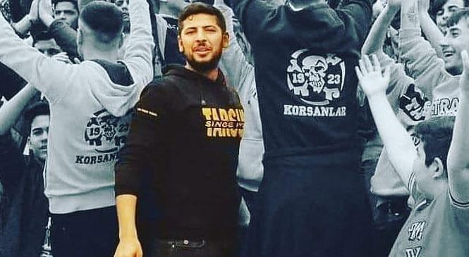 TİY TADER , Mustafa Boran'ı Unutmadı