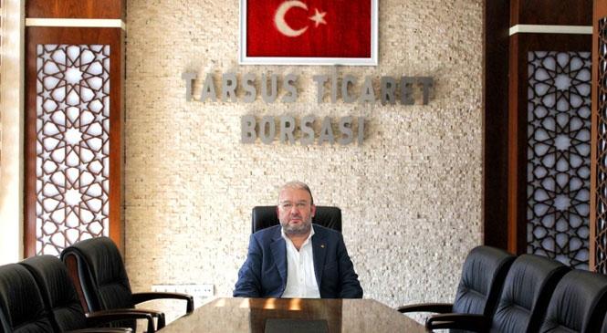 Borsa Meclis Başkanı Ekincioğlu'ndan 19 Mayıs ve Kadir Gecesi Mesajı