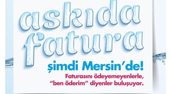 """Yoksul Yurttaşlara Bayram Müjdesi: MESKİ'de """"Askıda Fatura"""" Dönemi Başlıyor! İhtiyaç Sahipleri """"Askıda Fatura"""" İle Nefes Alacak"""