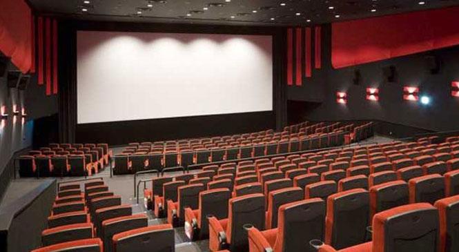 Sinema Salonlarının Sayısı %1,1 Azaldı! Mersin'de Sinema Seyircisi %16,2 Azalarak 988 Bin 865 Kişi Olduğu Belirtildi