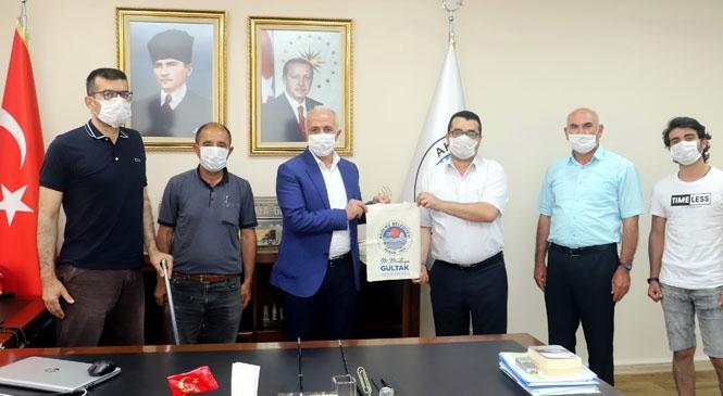 Akdeniz Kent Konseyi Engelliler Meclisi, Engelli Kooperatifi'ni Kurdu